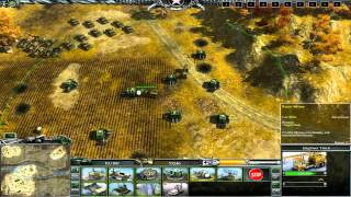War Front Turning Point - Level 3 -  Gameplay (HD)