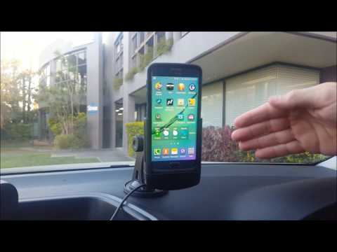 How To Use Your Mobile Phone As A Dashcam