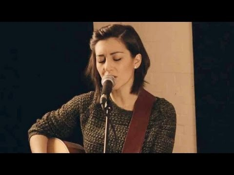 Natalie Imbruglia - Torn Hannah Trigwell feat Alex Goot acoustic cover