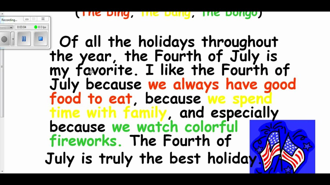 5 paragraph essay outline bing bang bongo Magazine: bing, bang, bongo five paragraph essay outline bing bang bongo essayname advanced 2 grammar and writing february 1, 2013 (due date) my favorite things about the fourth of july of all the holidays throughout the year, the fourth of july is my favorite.