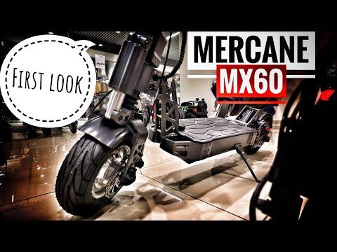 MX60 - Image