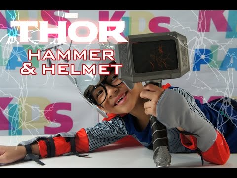The Truth About Thors Hammer