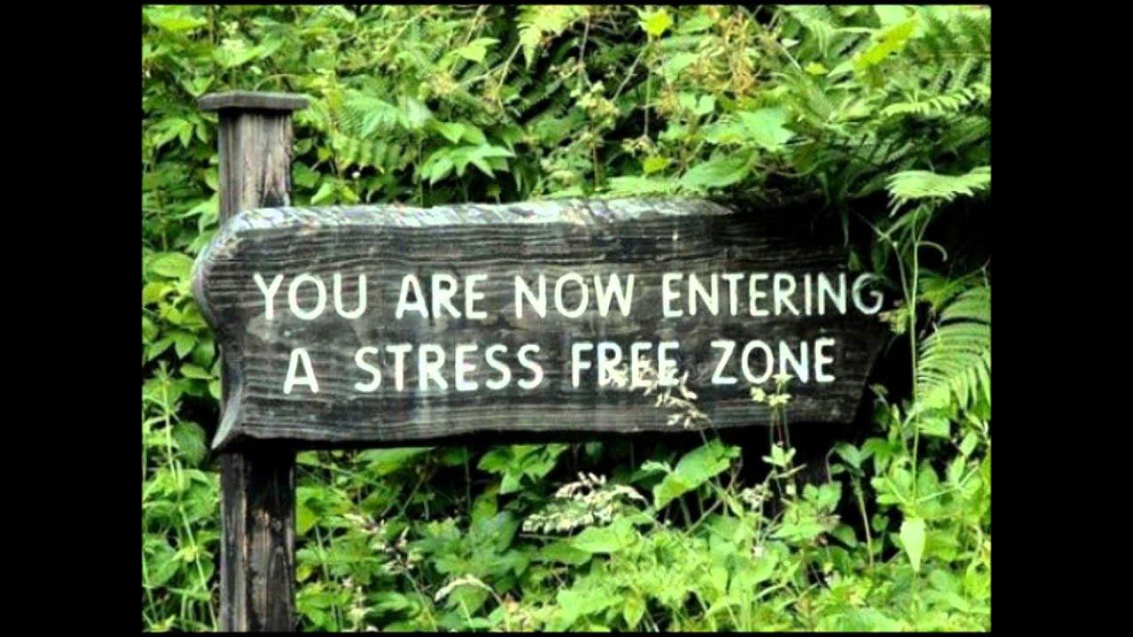 A Stress-Free You