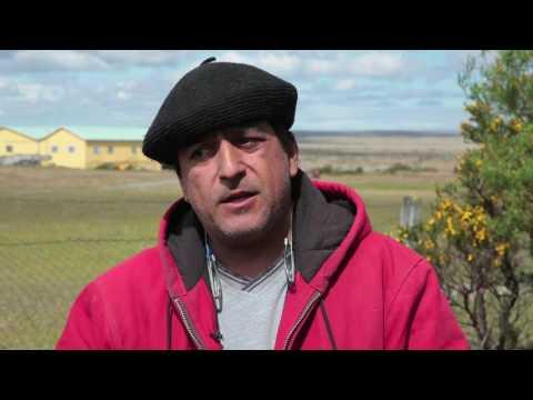Testimonio de Jorge Cañón, Ganadero de San Gregorio, Región de Magallanes