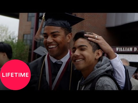 The Jacksons: Next Generation: TJ Graduates from Business School (S1, E2)   Lifetime