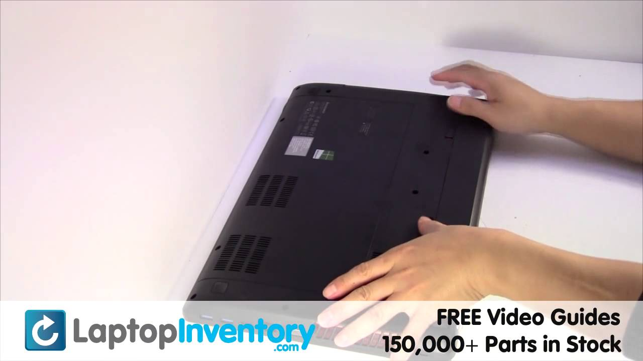 how to add memory to lenovo ideapad 100s