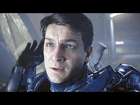 HALO 5 All Cutscenes Movie Legendary Ending