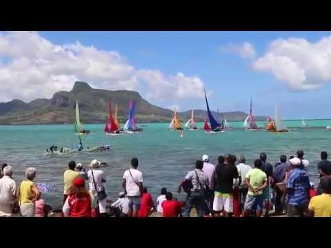 Mauritius: Grand Regatta - Mahebourg waterfront (20th November 2016)