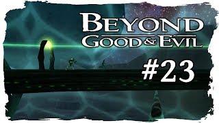 BEYOND GOOD & EVIL [Folge 23] - Zum Mond