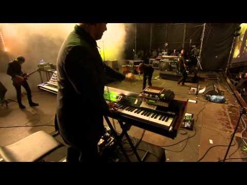 Archive - Dangervisit (Live)