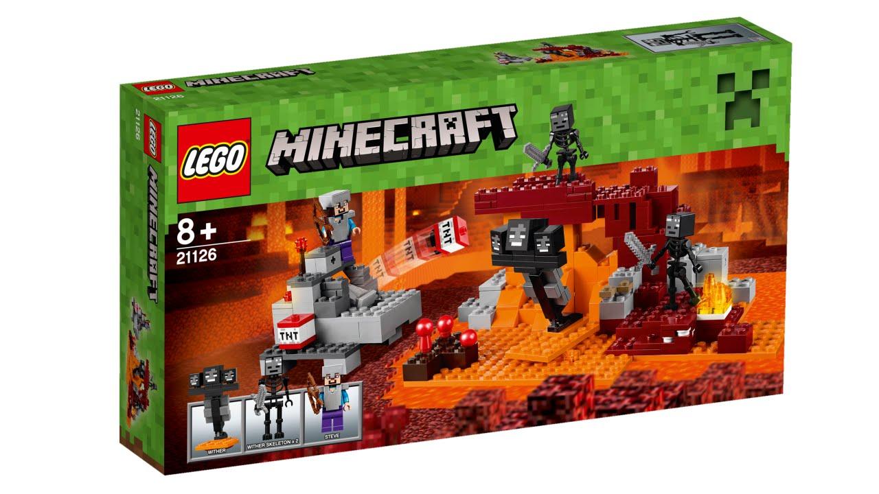 All Lego Toys : Lego minecraft pixshark images galleries