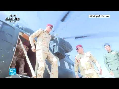 القوات العراقية تلاحق الخلايا النائمة لتنظيم -الدولة الإسلامية-