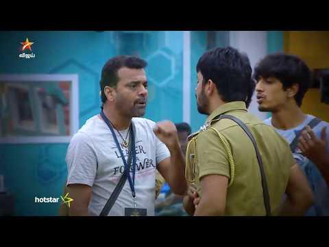 Hotstar bigg boss 2 tamil live | Bigg Boss Season 2 Tamil