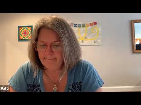 Yoga Nidra with Patti - 45 Minutes