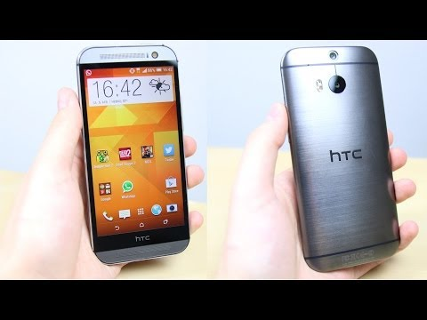 Review: HTC One M8 (Deutsch) | SwagTab