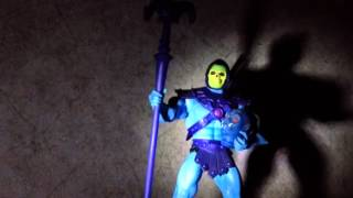 Masters Of The Universe Toys In The Attic