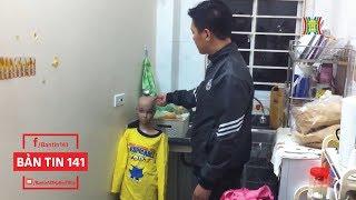 BẢN TIN 141 | 11.12.2017 | Khởi tố bị can bạo hành con đẻ 10 tuổi ở Cầu Giấy | Tin nóng 24H