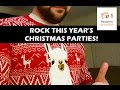 TOP 5 Ugly Christmas Sweaters for Men
