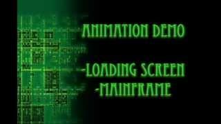 ROBLOX: Studio GUI (Animation Demo)
