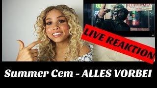 Summer Cem  - alles vorbei (official Video) live Reaktion | Jennyfromtheblog