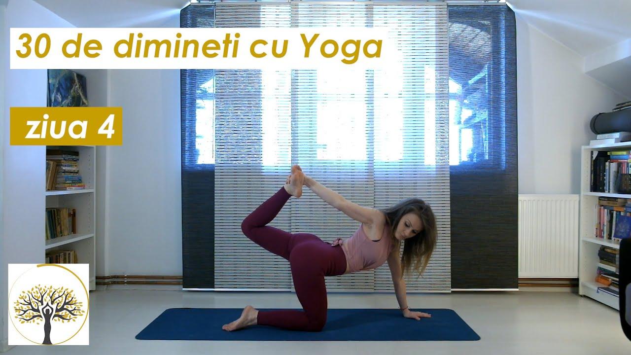 slabit cu yoga
