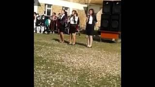 Майлуу-Суу шаары #7 мектеп (9- класс) нооруз майра