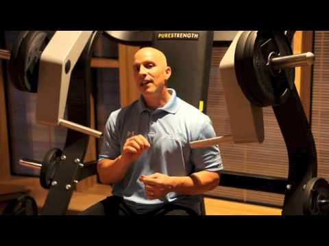 PTA Global: Emotionally Attaching Movement With Technogym's Pure Strength
