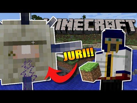 Minecraft X-Factor!!