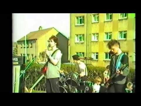 Anarcho Punk - Alternative - Now I Realize