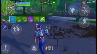 Fortnite Mobile Pro/ come stream snipe me or play