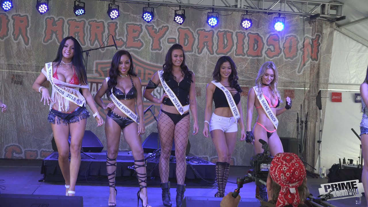 2018 hooters bikini contest los angeles