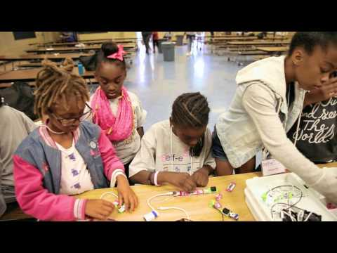 Self-eSTEM 2016 STEM Exploration Camp - Youth Testimonies