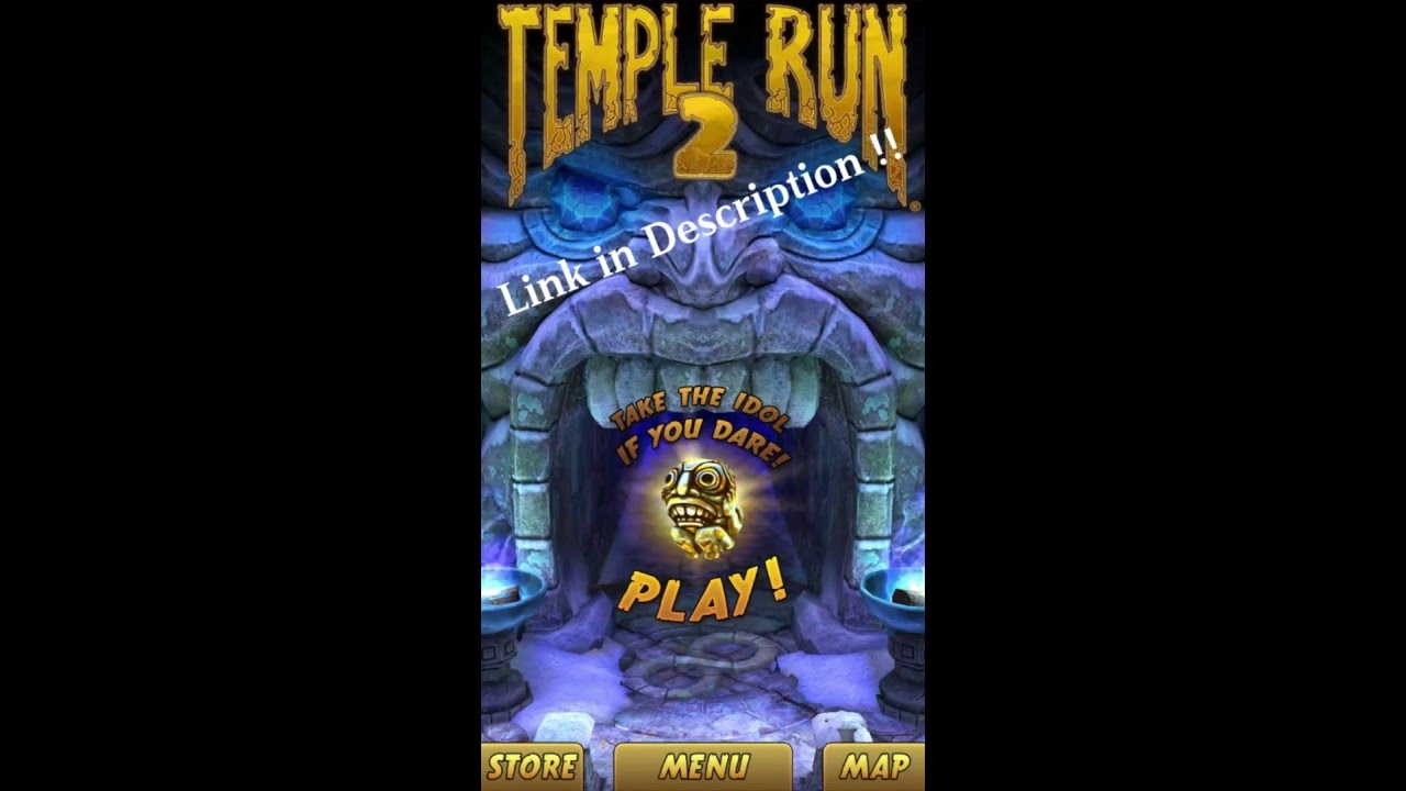 temple run mod apk unlimited everything