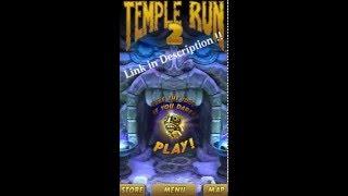 Temple Run 2 Mod Apk V.1.23 Unlimited Coins & Gems