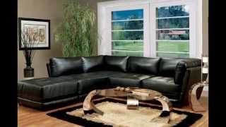 Living Room Sets Black Living Room Furniture