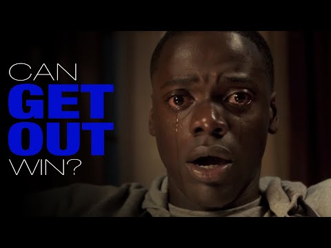 Can 'Get Out' Win Best Picture?