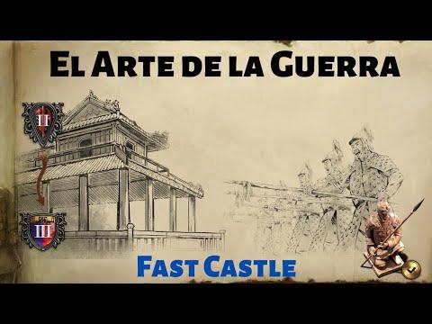 age-of-empires-2---definitive-edition-|-el-arte-de-la-guerra---ed.-castillos-rápida