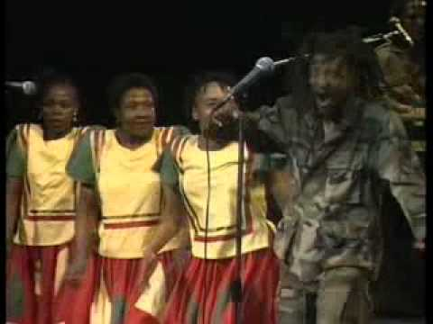 Lucky Dube - Live (part9)