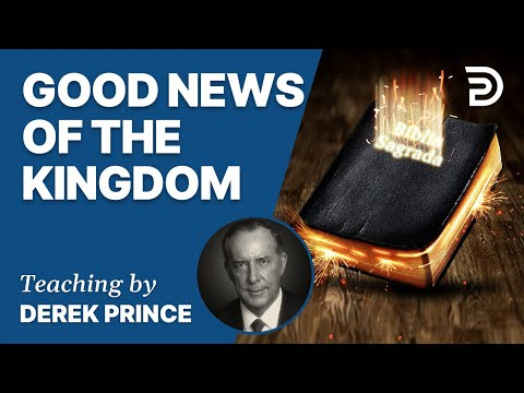 Good News of the Kingdom, Part 1 - A Time of Restoration