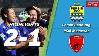 Download Video Persib Bandung vs PSM Makassar: 2-1 All Goals & Highlights MP3 3GP MP4
