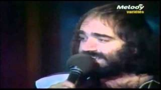 Watch Demis Roussos Fallin video
