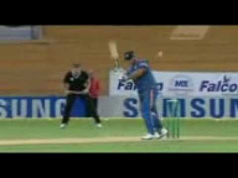 Mahendra Singh Dhoni helicopter shot part 2 YouTube - YouTube Mahendra Singh Dhoni Helicopter Shot Video