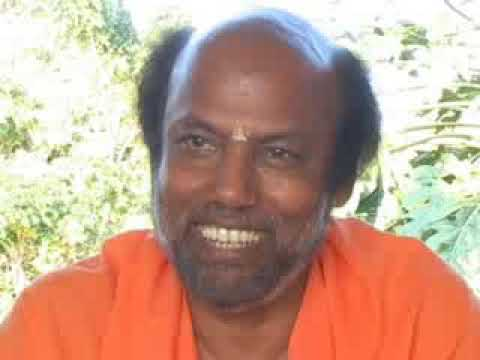 Who am I? • Swami Suddhananda