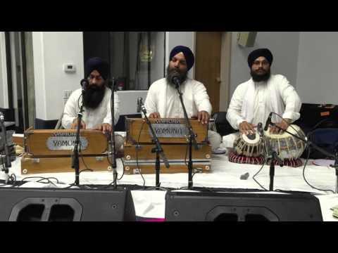 Bhai Niranjan Singh (Jawaddi Kalan Wale) - Sajan Tere Charan Ki,