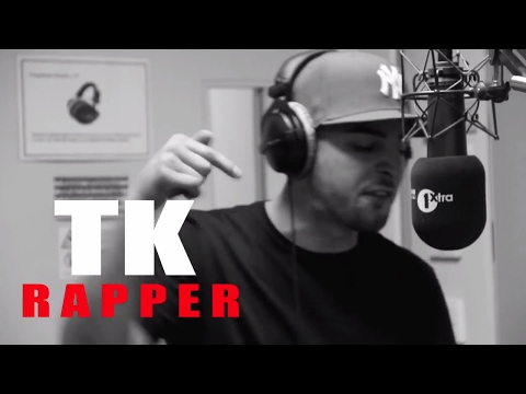 TK - Fire In The Booth