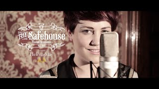 Safehouse Sessions | Living at the Speed of Love | Helena-May