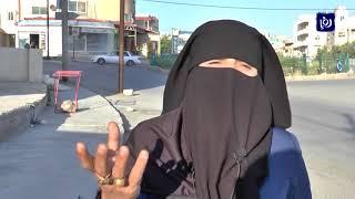 """سكان """"المطلع"""" في إربد يعانون من المحاجر ومناشير الحجر"""