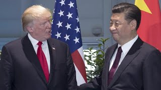 Trump counting on China to solve North Korea conflict