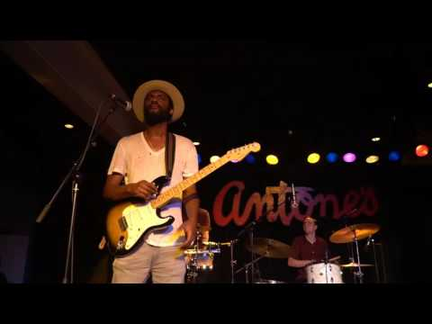 Gary Clark, Jr. surprises the Peterson Brothers Band