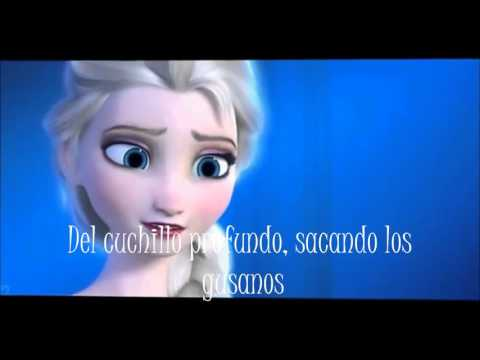 Guardian De Mi Corazon// Version Elsa